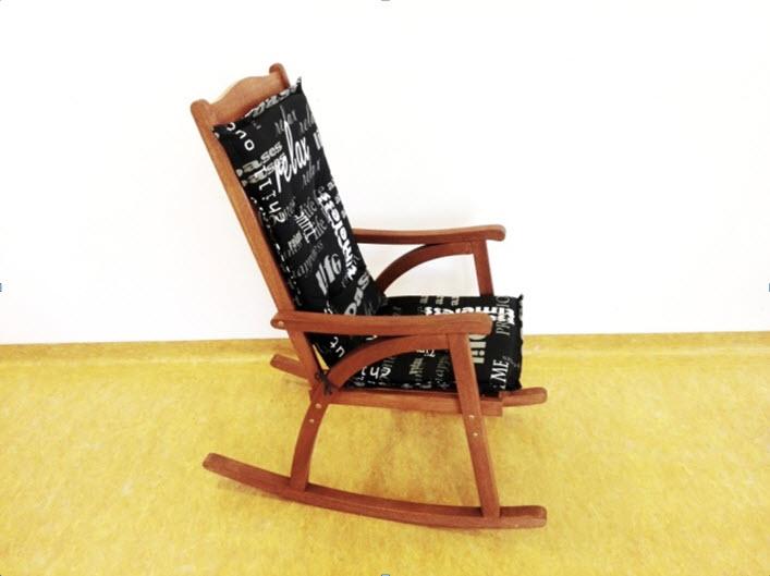 Cd montarina fondazione san gottardo - La sedia a dondolo ...